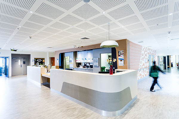 Mercy Health: Health, Aged Care, Education & Community Services