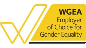 WGEA Employer of Choice for Gender Equality logo